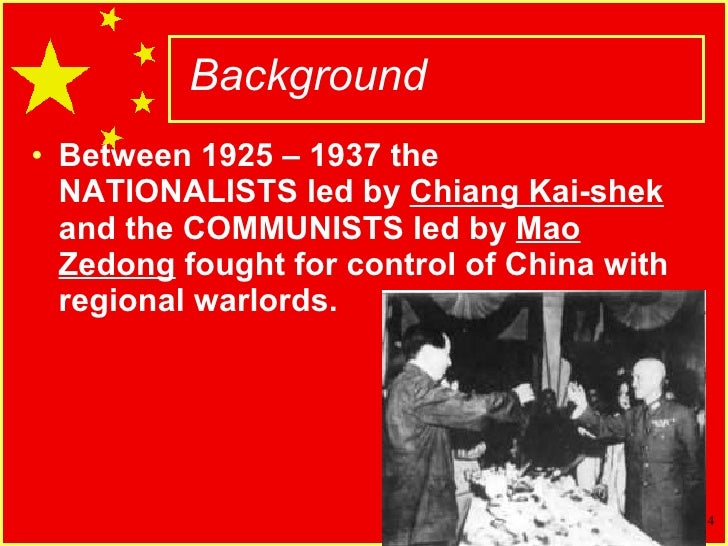 Russian revolution vs chinese revolution