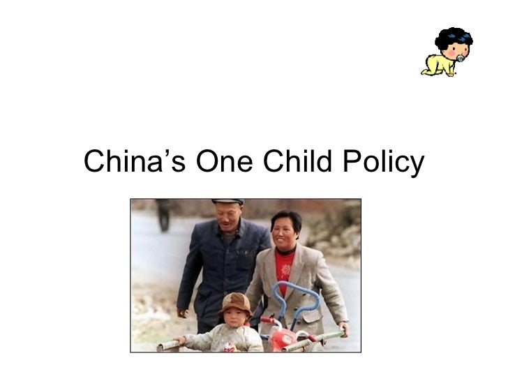 the one child policy Starting on january 1, 2016, all chinese couples are allowed to have two children this marks the end of china's one-child policy, which has restricted the majority of chinese families to only one child for the last 35 years.