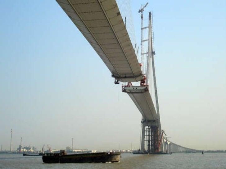 China's Amazing Bridges Slide 2