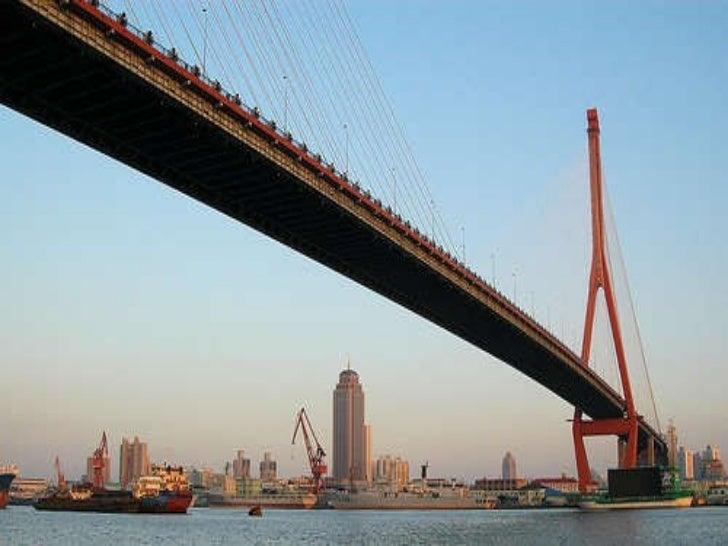 China's Amazing Bridges Slide 3