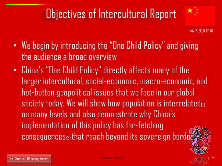 the economic and social impacts of chinas one child policy essay Essay on the impact of china's one-child policy - the chinese population has been growing since the beginning of chinese civilization, but never as rapidly as when the people's republic of china was formed.