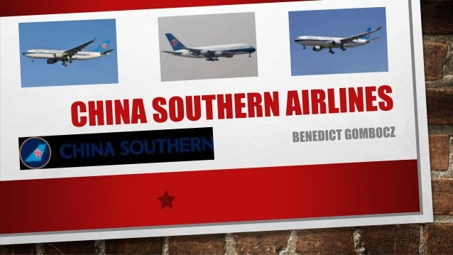 OVERVIEW OVERVIEW • AIRLINE HEADQUARTERED IN BAIYUN, GUANGZHOU, GUANGZHOU PROVINCE, PEOPLE'S REPUBLIC OF CHINA. • SIXTH-BI...