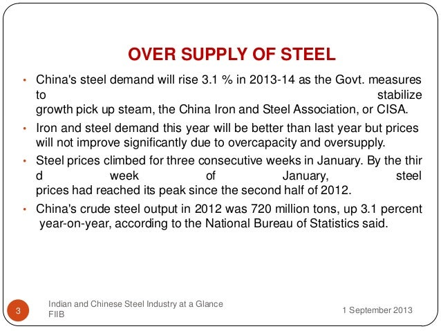 swot analysis of steel industry in india Pestel analysis of tata steel: introduction of the tata steel: tata  steel is one of the major companies in india tata steel is.