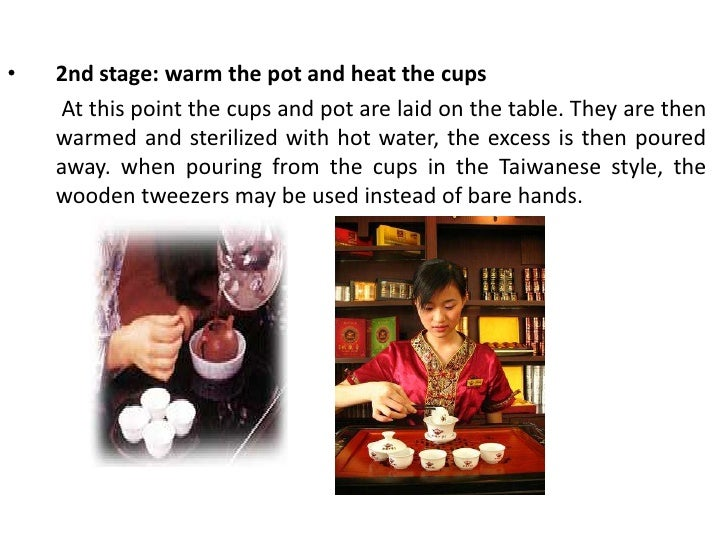 3. Prosperous period(907-1279 A.D., Sung Dynasty) <br />During this period, every aspect of tea was further refined. Tea r...