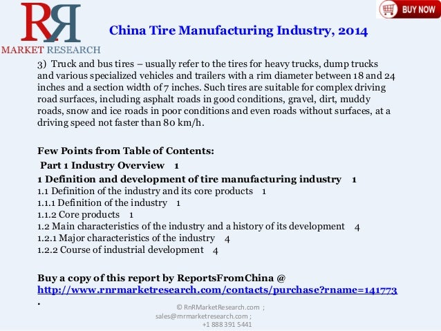 market survey china tire manufacturing industry 2014 R20 billion sa tyre market threatened posted by simon on october 3, 2014 in news, tyres mining and industries therefore the sustainability of this manufacturing industry is vital for the real growth of the south african economy.