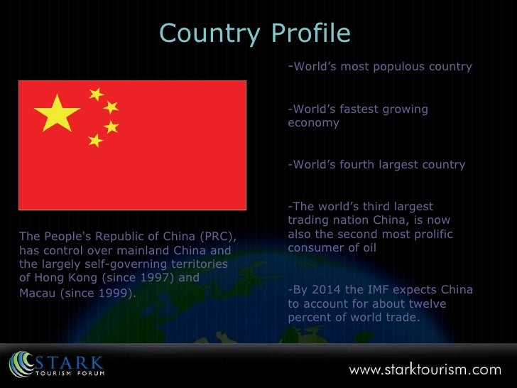 china country profile The international model united nations association (imuna) is a non-profit, 501(c)(3) educational organization formally associated with the united nations department of public information.