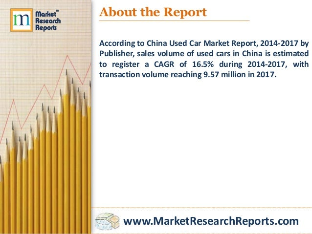 latest research china used car market Car sharing market is set to exceed usd 11 billion by 2024 says latest research study by global market insights, inc based on segments covering models (p2p, station .