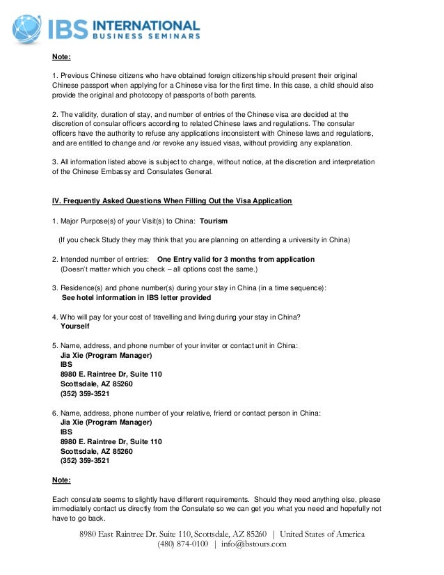 International business seminars summer china china visa summary 2 thecheapjerseys Gallery