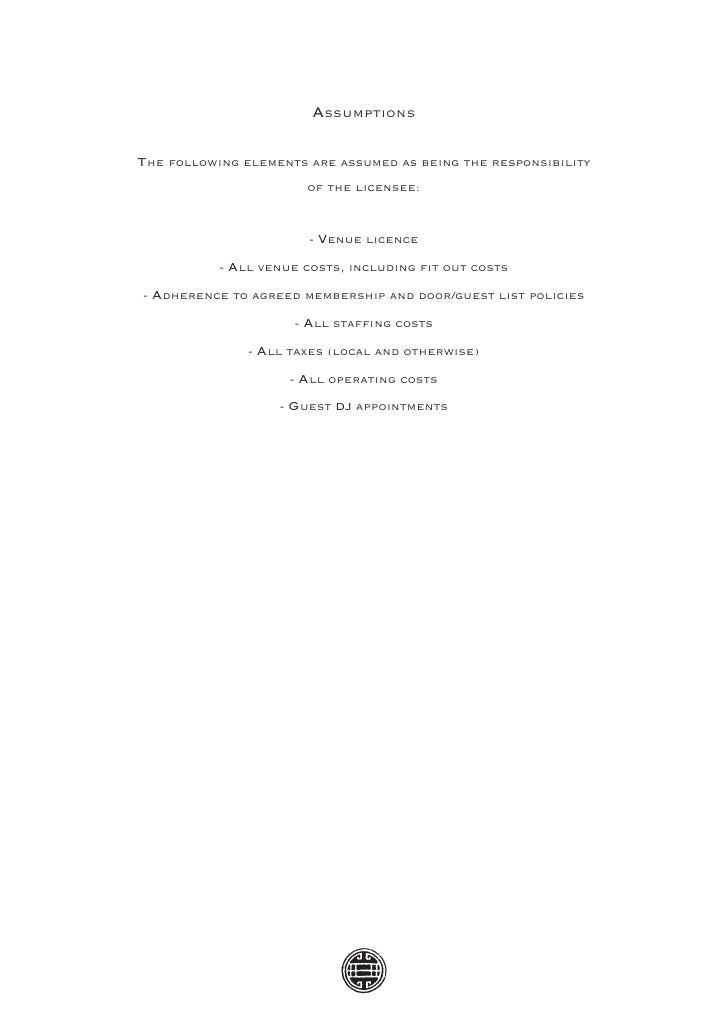 Chinawhite Franchise Proposal   Ac Version