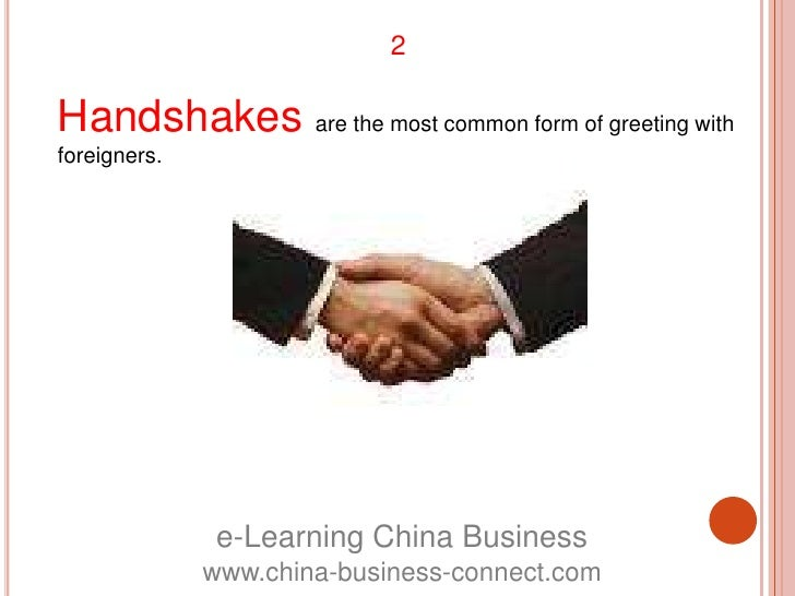 Chinese business meeting etiquette m4hsunfo Gallery