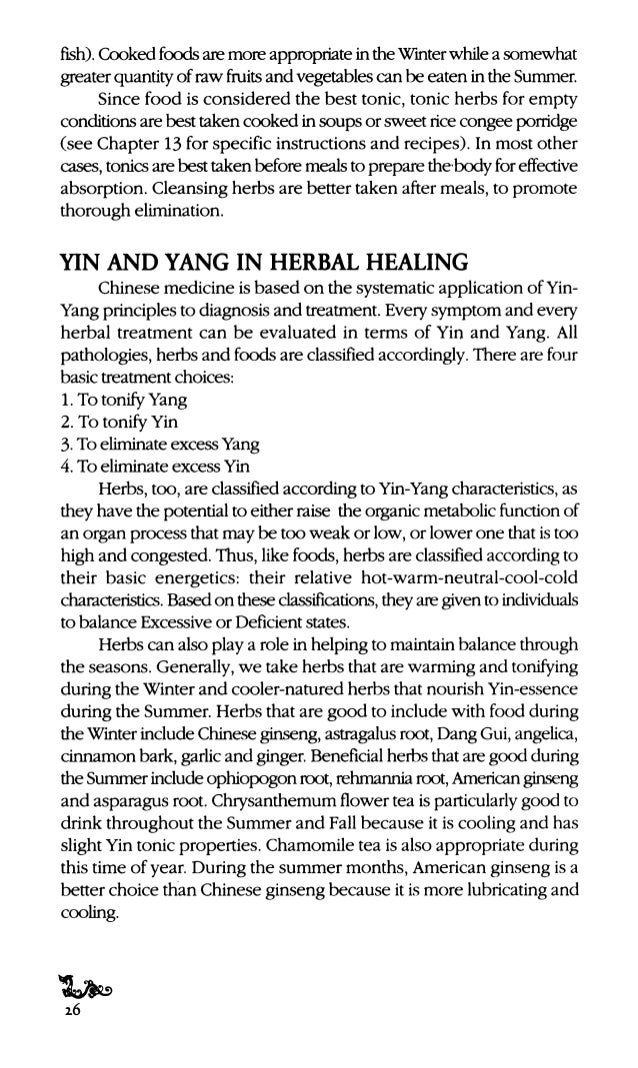 THREE THE FLVE ELEMENTS Next to the Yin-Yang doctrine, the Five Elements, or Five Phases (Wu Xing), is the second most imp...