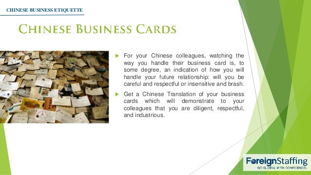 Chinese business etiquette chinese business etiquette 6 colourmoves