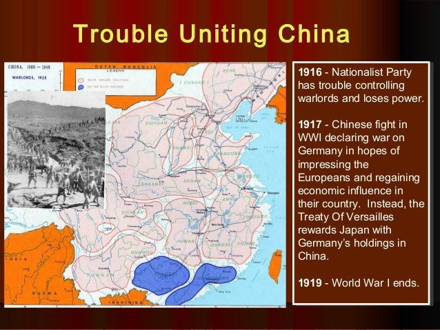 china: nationalism and communist revolution essay First of all, a primary difference between the two revolutions was that the chinese revolution occured much later and lasted much longer than the russian revolution.