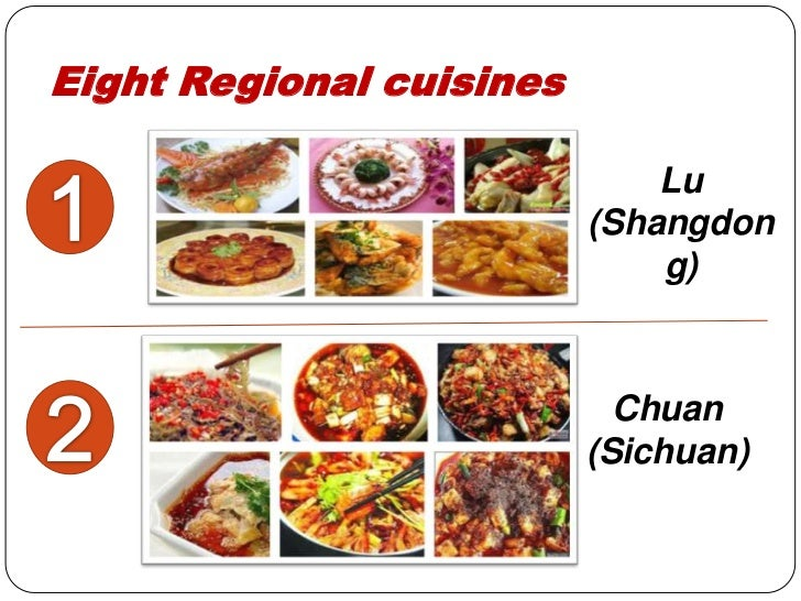 Chinese cuisine for 8 chinese cuisine
