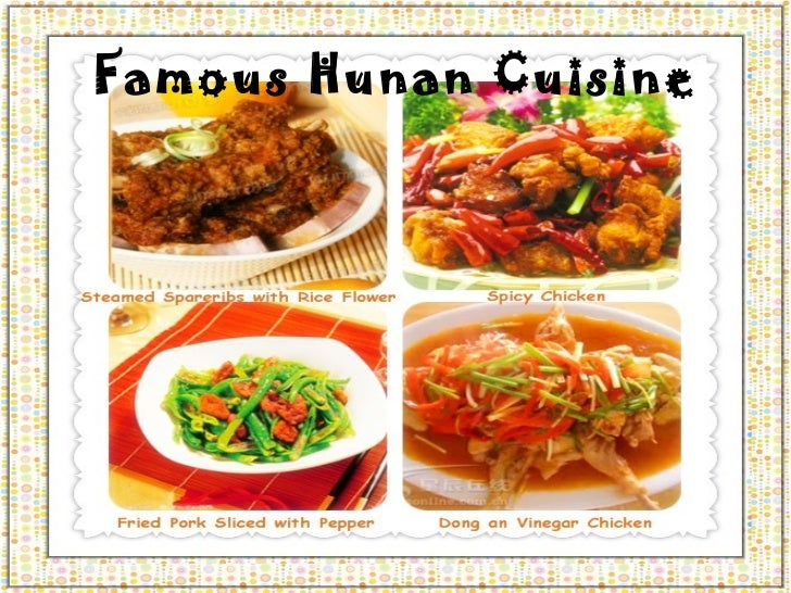 Food of china with names food for Cuisine 728