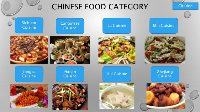 Chinese food for 8 chinese cuisine