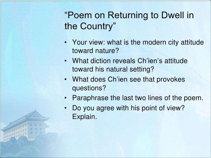the golden age poem