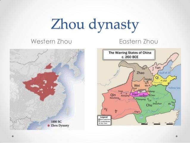 An overview of chinese history zhou dynasty western zhou eastern zhou sciox Gallery