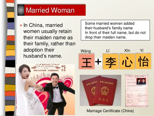 chinese names and forms of address