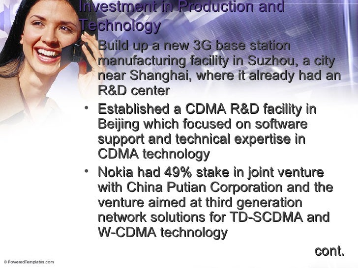 nokia operation in china Nokia, the smartphone brand that has recently confirmed to be back in profit in india within a year of re-launching its handsets, is all set to launch a new series of smartphones in china.