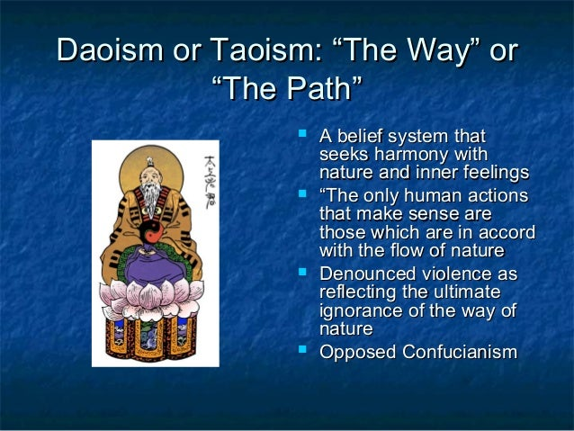 an overview of taoism a philosophical and religious tradition of ancient china Find helpful customer reviews and review ratings for the shambhala guide to taoism  taoism: philosophical taoism, religious  overview of the nature of taoism,.
