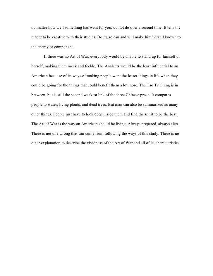Prose essay definition