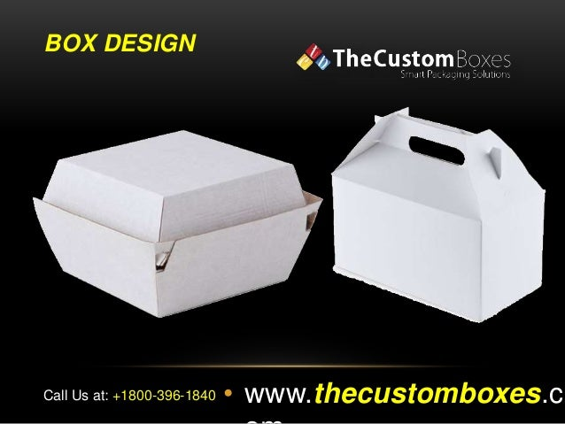 Chinese Takeout Boxes By Thecustomboxes