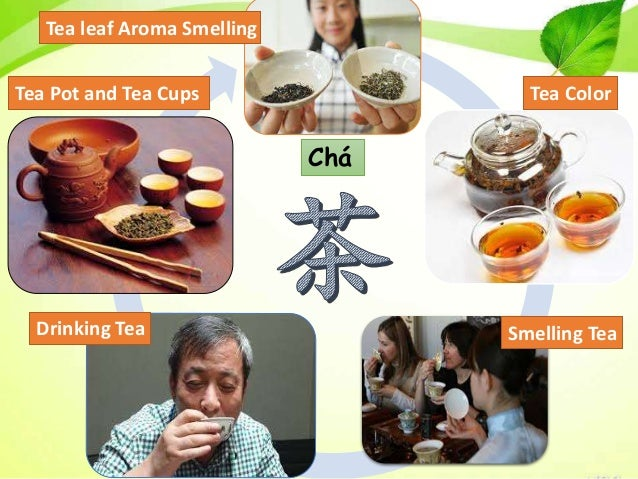 tea introduction Introduction: drinking tea plays a central part in our lives it is a universal phenomenon with millions of people the world over enjoying it on a daily basis.