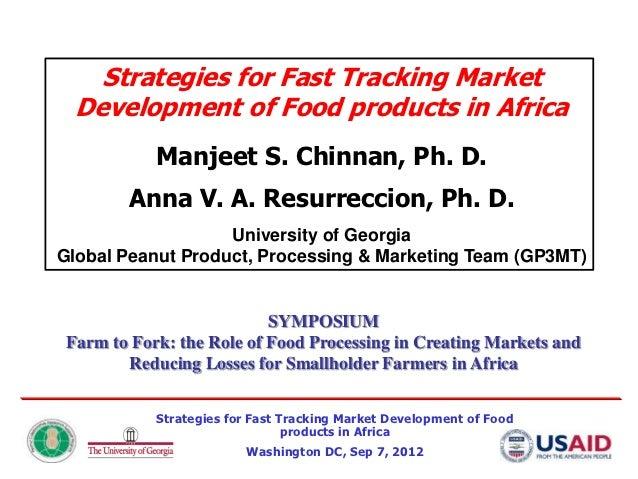 Afri N Fast Food