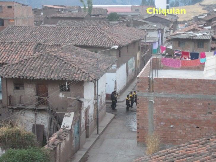 Chiquian