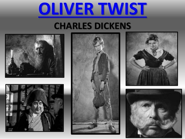 an overview of the actions by the characters of the novel oliver twist by charles dickens - charles dickens' oliver twist the novel oliver twist is a  rising action,  in the novel, dickens shows through the character of a young boy how.