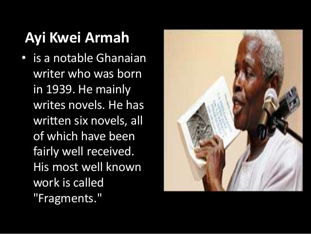 synopsis of fragments by ayi kwei armah movie online in