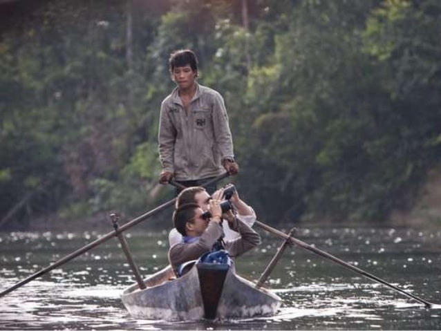 Chi Phat community based ecotourism