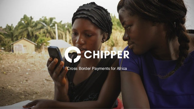 Cross Border Payments for Africa