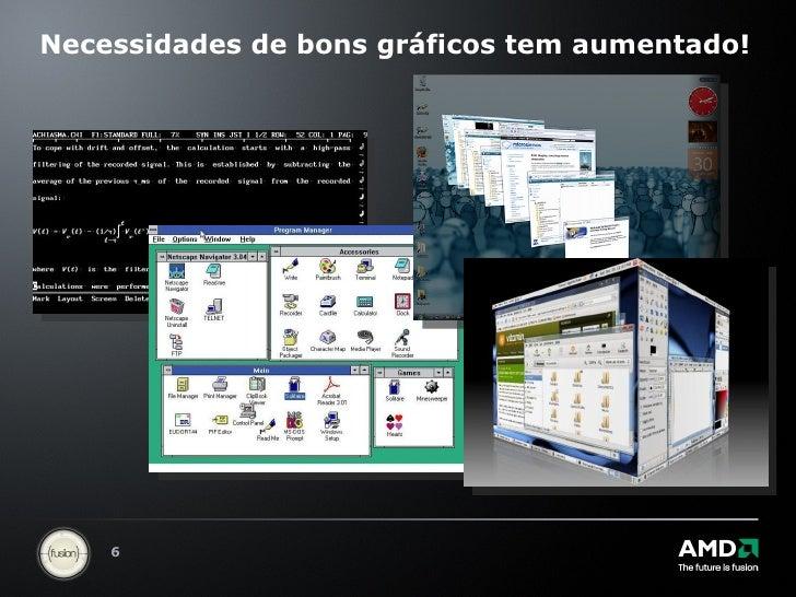 Chipsets Amd Webseminario