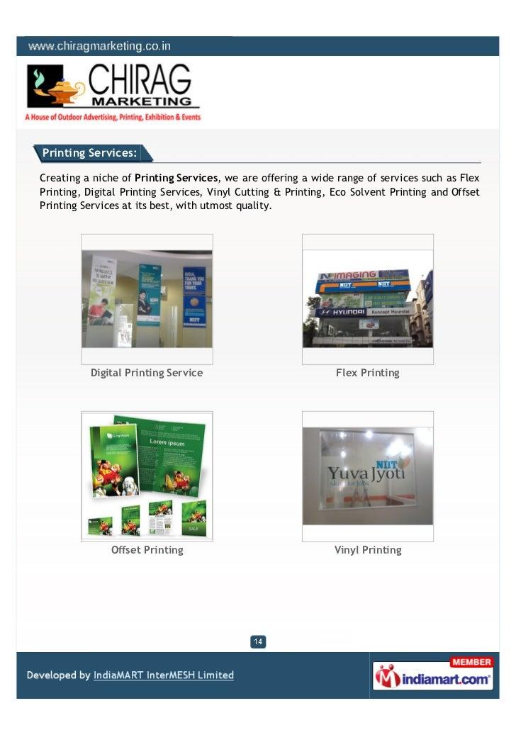 Chirag Marketing, Delhi, Kiosks