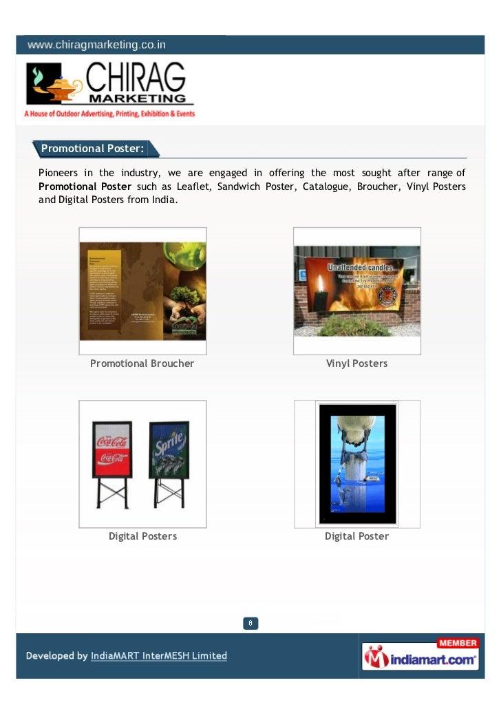 Chirag Marketing Delhi Kiosks