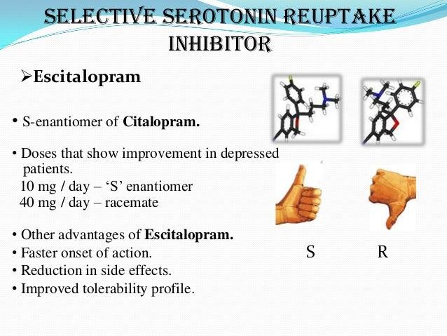 Negative Lexapro Side Effects