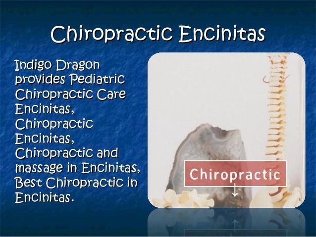 Chiropractic EncinitasChiropractic Encinitas Indigo DragonIndigo Dragon provides Pediatricprovides Pediatric Chiropractic ...