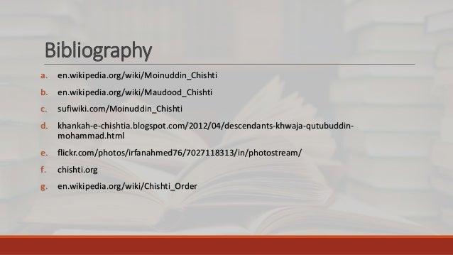 Khwaja moinuddin chishti family tree
