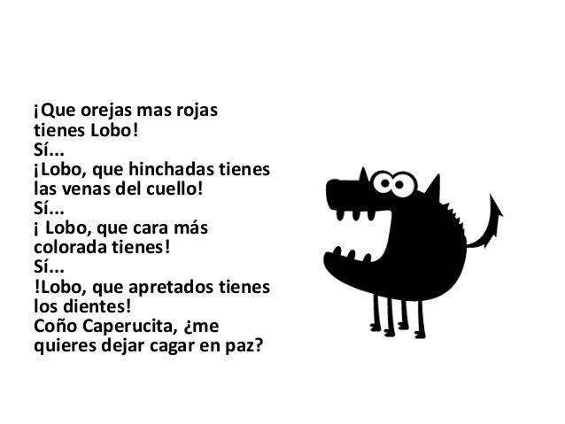 Chistes De Lobos