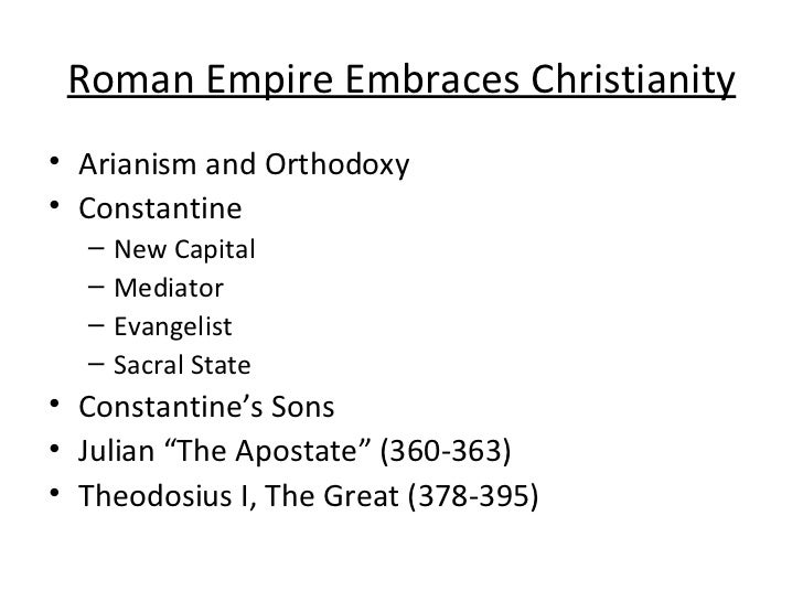 Church history powerpoint 53 fandeluxe Images