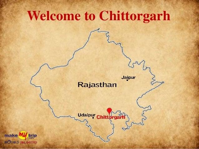 Welcome to Chittorgarh