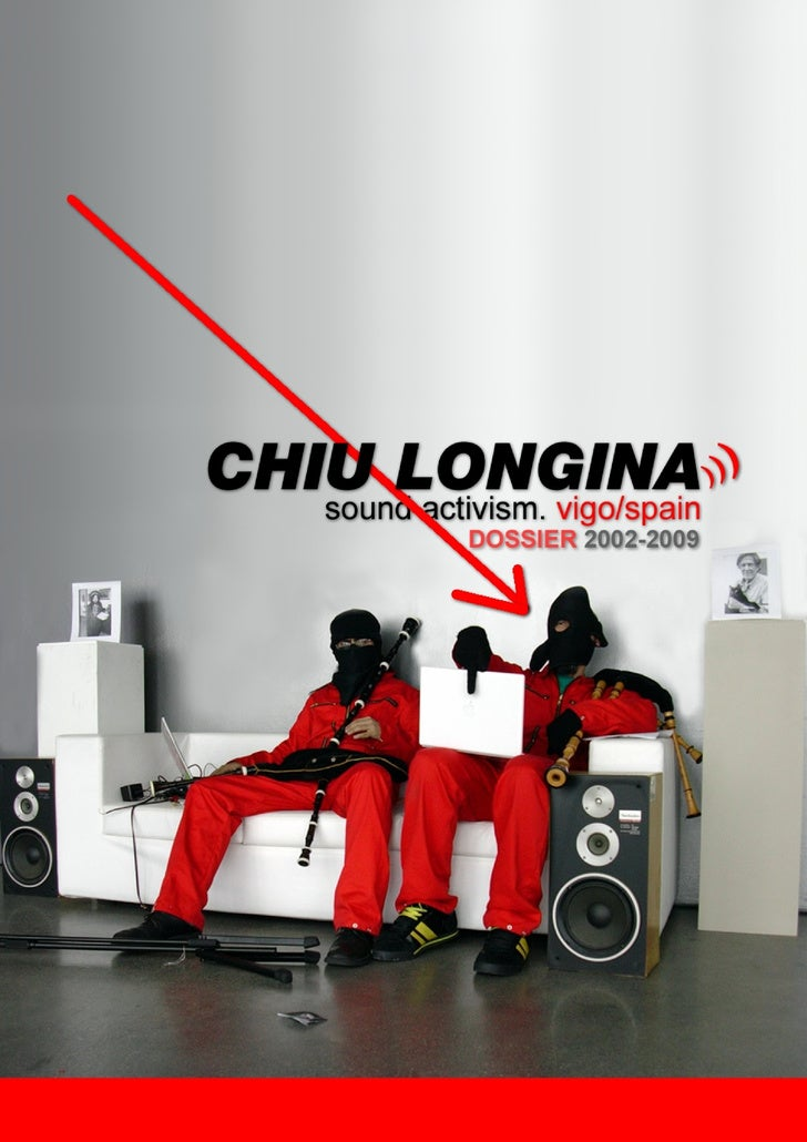 Chiu Longina   www.longina.com