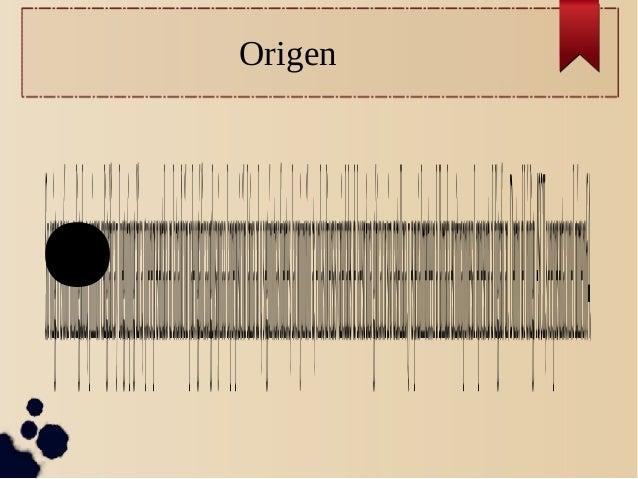 Origen ●Suorigenestáenunaligadura,primerocaligráficayluegotipográfica,querepresentabaenlatradiciónpaleográficaanglosajonaa...
