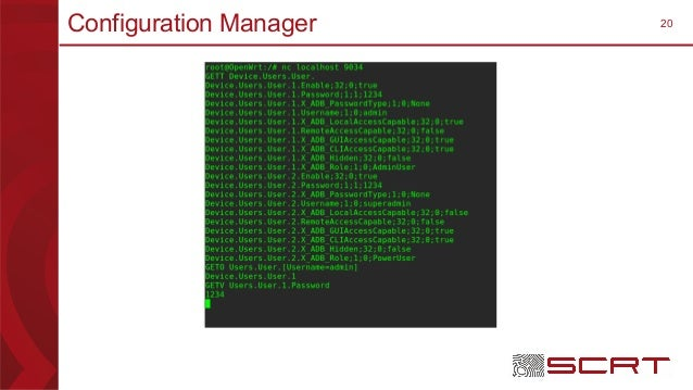 20Configuration Manager