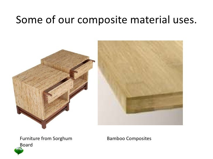 Transformation Agricultural Residue to Increase Farmer's Income with our composite Material,
