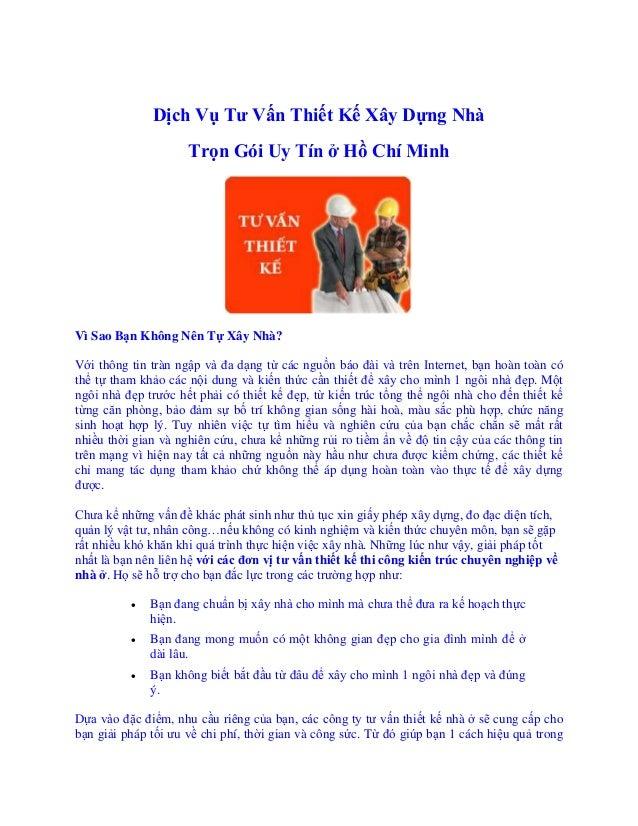 Công ty thiết kế nhà sân vườn uy tín - Cần thiết kế nhà bằng kính bảo đảm ở Sài Gòn Dịch Vụ Tư Vấn Thiết Kế Xây Dựng Nhà ...