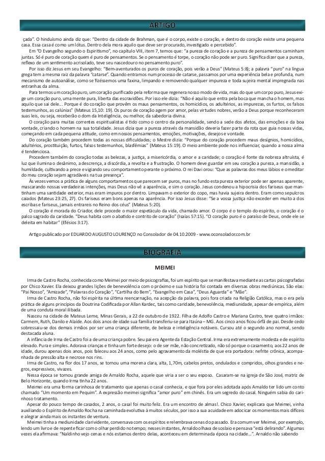 Edição n. 64 do CH Noticias - Outubro/2020 Slide 3