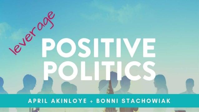 April Akinloye, PhD Bonni Stachowiak, EdD ABOUT US